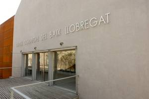 La Diputació de Barcelona es reuneix amb els alcaldes del Baix Llobregat per transmetre el nou Catàleg de Serveis de 2015