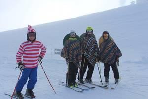 El Carnaval arriba als Pirineus