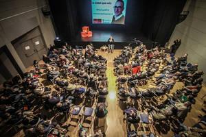 El candidat socialista del Prat organitzarà petits 'cafès' amb la ciutadania
