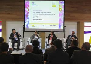 Sant Boi, protagonista al II Congrés Europeu de Proximitat, Participació i Ciutadania