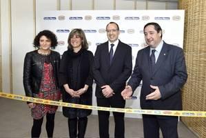 Gallina Blanca estrena nueva sede corporativa en L'Hospitalet