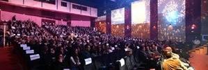 Cornellà celebra la 9a edició dels Premis Ciutat de Cornellà