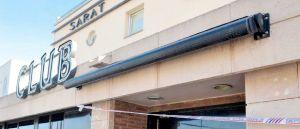 Seis años de cárcel para los policías implicados en la trama de los clubs Saratoga y Riviera