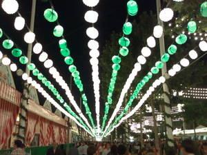 La presunta trama de la Feria de Abril de Cataluña salpica a L'Hospitalet