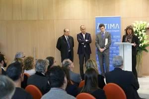 L'Hospitalet inaugura el nou tanatori L'H-Ronda