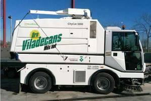 Viladecans aposta per millorar la neteja del municipi amb una amplia campanya