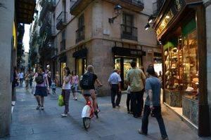 El Baix Llobregat perd població
