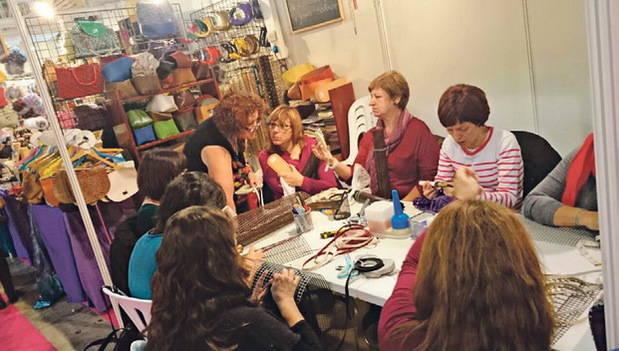 'Creativa Barcelona': aficiones que no pasan de moda