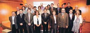 La Fiscalía Anticorrupción pide la imputación de tres ex alcaldes de la comarca tras un nuevo informe en el Caso Mercurio