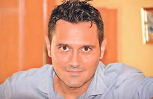 Daniel Santiño, mosso d'esquadra de L'Hospitalet, guanya la IX edició del Premi Internacional de Novel·la Negra L'H Confidencial