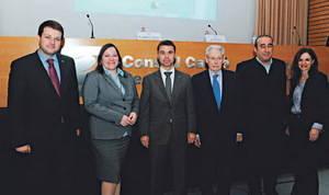 La Secretaria General de l'Esport s'adherirà a la Setmana Europea