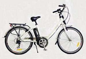 """La bicicleta elèctrica, ara a l'abast de tothom"""""""