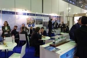 Mercabarna i Port de Barcelona aportaran les seves solucions logístiques per exportar productes a la fira hortofructícola més important del món