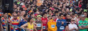 Arriba la vintena edició de la Mitja Marató entre Gavà i Castelldefels