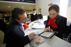 El Mobile World Congress sitúa a L'Hospitalet en el mundo