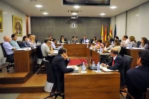 """CCOO i UGT portan a Castelldefels una moció conjunta contra la """"Llei Mordassa"""""""