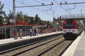 Gavà reobre el cas de l'atropellament de tren de Castelldefels, el pitjor accident ferroviari de Catalunya