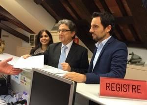 Manuel Reyes pide más a la Generalitat