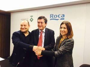 El grupo Roca estudia trasladar su sede corporativa a la planta situada entre Gavà y Viladecans