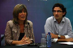 Alfonso Salmerón (EUiA) abandona el gobierno local de L'Hospitalet
