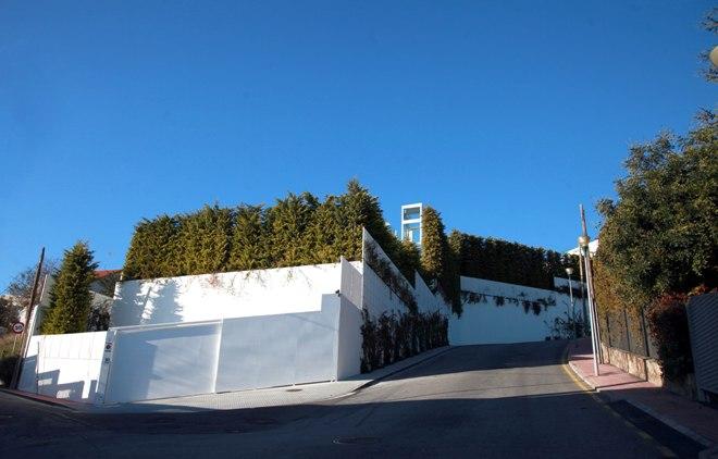 El baix para so de ricos y famosos el llobregat - Casas sant feliu de llobregat ...