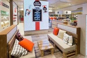 Nestlé abre en Cornellà su primera tienda