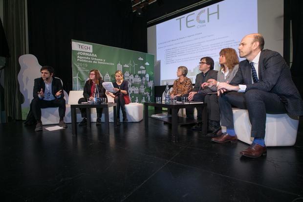 Cónclave en Sant Boi para impulsar la aplicación de los ODS en las ciudades