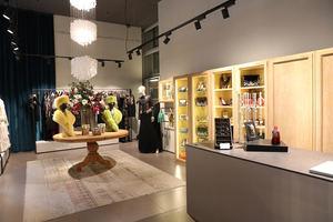 Zsa Zsa by Pilar Oporto inaugura su nueva boutique en Castelldefels