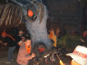 Molins se viste de largo con más de 70 actividades de Fiesta Mayor