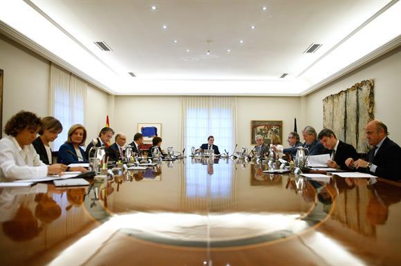 Un Consejo de Ministros extraordinario aprobará, este sábado, la suspensión de la autonomía de Cataluña