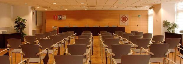 Unanimidad para disolver el Consell Comarcal del Barcelonès