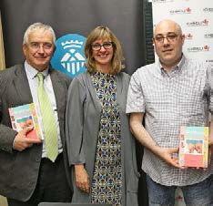 """El llibre """"Sueño con Alba"""" recapta fons per a la investigació contra el càncer infantil"""