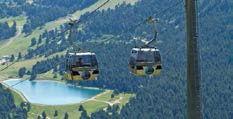 Els trens i les estacions del Grup FGC s'omplen d'activitats d'aventura i oci per gaudir del sol