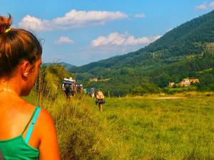 La Fundació Pere Tarrés converteix les colònies d'estiu en unes veritables i econòmiques vacances en família