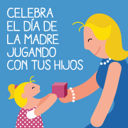 El Día de la Madre en Vilamarina acogerá más de 15 juegos para los niños