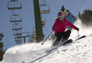 El Grup FGC enceta una nova temporada d'esquí