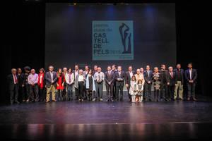 Castelldefels abre la convocatoria de una nueva edición de los Premios de la ciudad