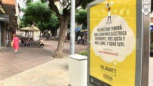 'Vilawatt', el nuevo operador energético de Viladecans, selecciona las 49 viviendas y locales que rehabilitará