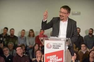 L'Hospitalet, ciudad elegida por socialistas y comunes para el inicio de campaña