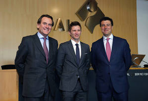 CILSA amplía su capital en 37,3 millones de euros
