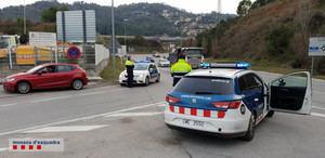 Detenidos 22 hombres por robos con fuerza en diferentes domicilios de la comarca