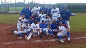 El equipo de béisbol de Sant Boi se proclama campeón de Europa
