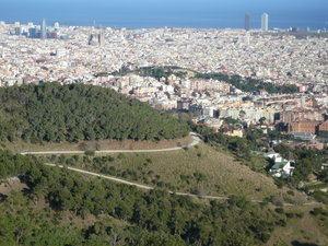 El Llobregat, la fuente del área metropolitana