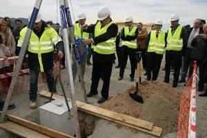 Sant Esteve Sesrovires serà l'epicentre logístic de Decathlon per Catalunya i Comunitat Valenciana