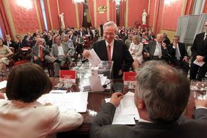 División empresarial en el Baix por las elecciones a la Cambra de Comerç