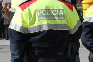 Detinguda una cuidadora per maltractar un nen de dos anys a Castelldefels
