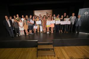 L'Hospitalet premia l'emprenedoria empresarial dels més joves