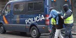 Dos personas detenidas en Cornellà en una operación contra el terrorismo yihadista