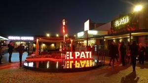 El centro comercial Splau estima un crecimiento del 5% a espera de cerrar la campaña navideña
