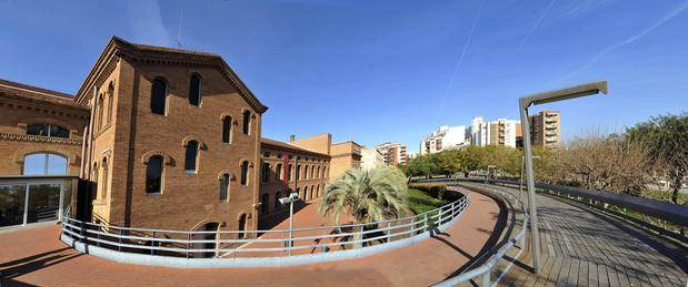 L'Hospitalet convoca a todo el tejido artístico de la ciudad en 'CREA', la primera fiesta del Distrito Cultural